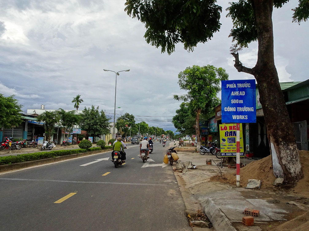 Picture of Dak Ha district, Kon Tum province, Vietnam